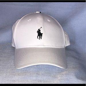 NWT! Polo Ralph Lauren Baseball Cap Hat